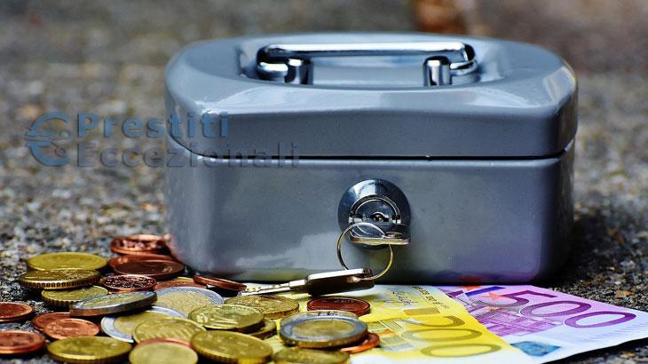 come ottenere un piccolo prestito senza busta paga e garanzie