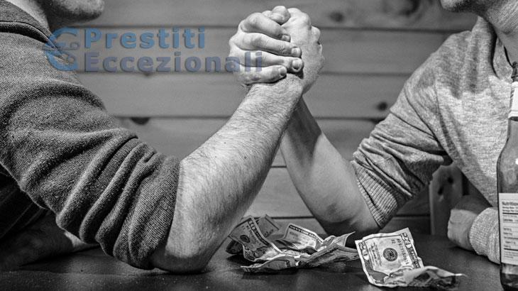 quali sono le principali modalità di finanziamento?