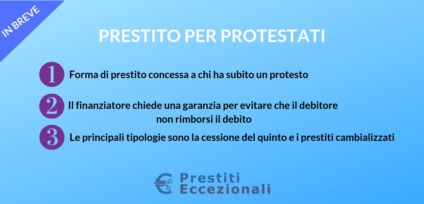 prestito-protestati